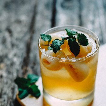 Drinking Through Energy: Cocktails to Get You UP